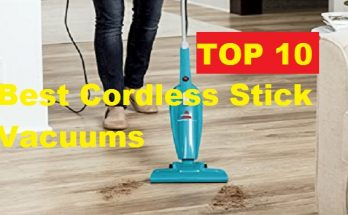 The best cordless stick vacuums in 2022