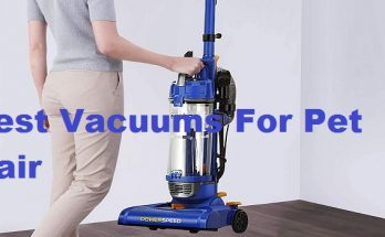 Best Vacuums For Pet Hair in 2021